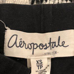 Aeropostale Other - Studded leggings